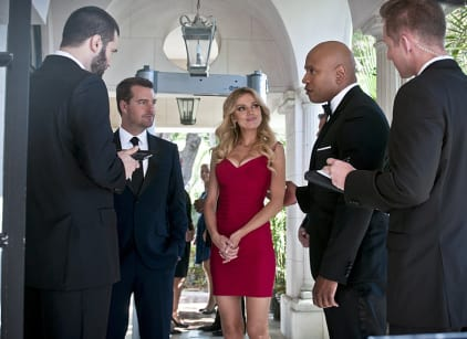 Watch NCIS: Los Angeles Season 7 Episode 14 Online