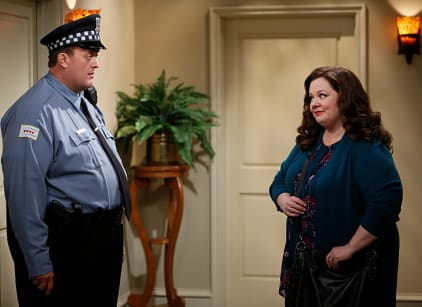 Watch Mike & Molly Season 4 Episode 20 Online