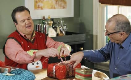 Modern Family Review: Manny Get Your (Taser) Gun
