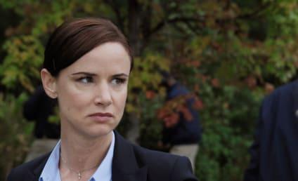Secrets and Lies Season 1 Episode 7 Review: The Cop