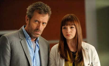 House and His Understudy