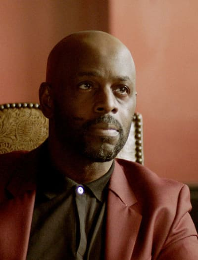 Marcel Is Back - Queen of the South Season 5 Episode 7