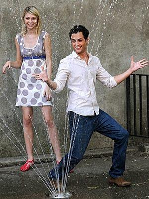 NYC dating wetten Dating platina ringen
