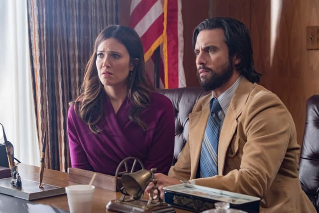 The Most Disappointed Man - This Is Us Season 2 Episode 7