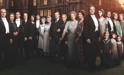 Downton Abbey Movie: CONFIRMED!
