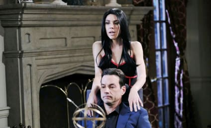 Days of Our Lives Review: Out of The Frying Pan, Into the Fire
