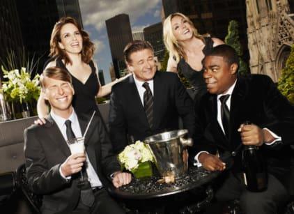 Watch 30 Rock Season 5 Episode 4 Online