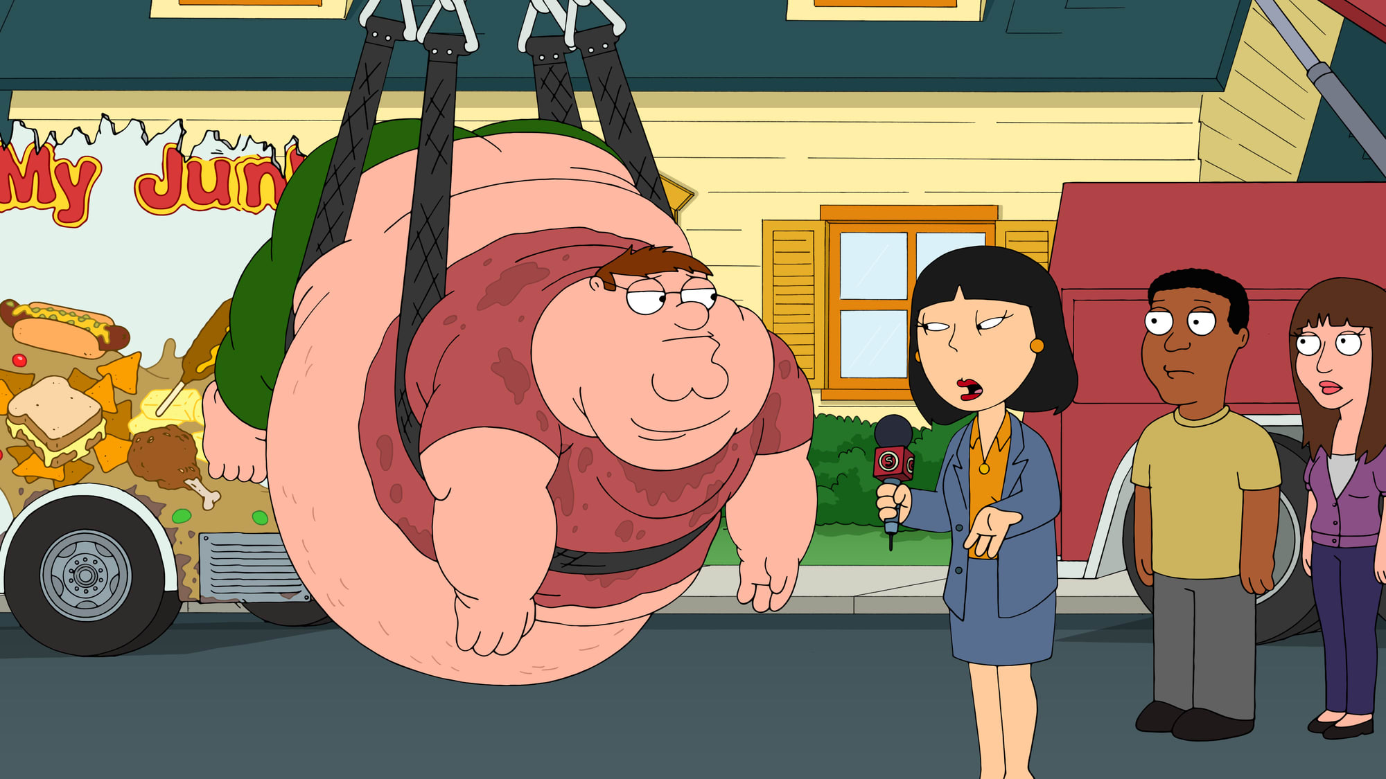 Popular Peter Griffin Photos Page 6 Tv Fanatic