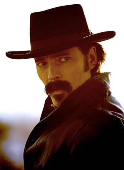 Doc Homestead - Wynonna Earp Season 4 Episode 5