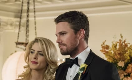TV Ratings Report: Arrow Goes Low, The Big Bang Theory Rebounds