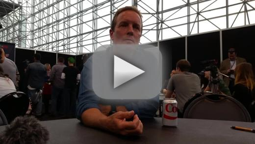 Teen wolf linden ashby from nycc 2016