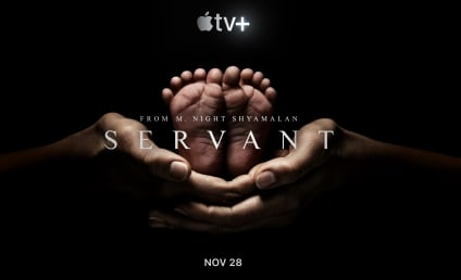 Servant Review: Creepy, But Missing M. Night Shyamalan's Signature AHA Moment