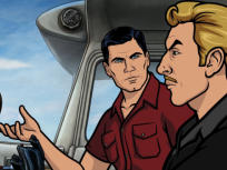 Archer Season 5 Episode 7