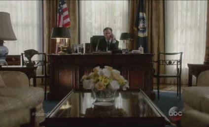 Scandal Season 4 Promo: Where is Olivia Pope?