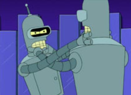Watch Futurama Season 2 Episode 11 Online