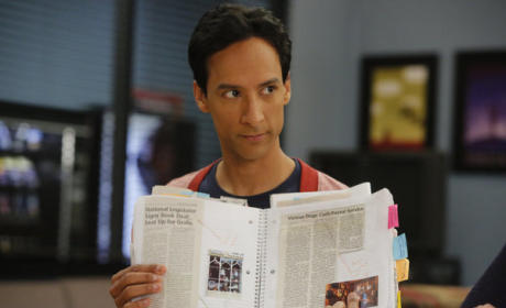 Abed's Research
