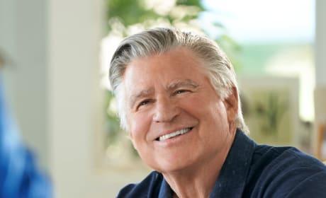 Mick Radiates Happiness - Chesapeake Shores Season 4 Episode 3