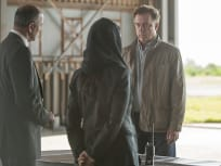 Homeland Season 4 Episode 9