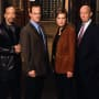 Law & Order: SVU Season 1 Cast