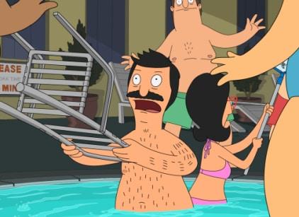 Watch Bob's Burgers Season 4 Episode 14 Online