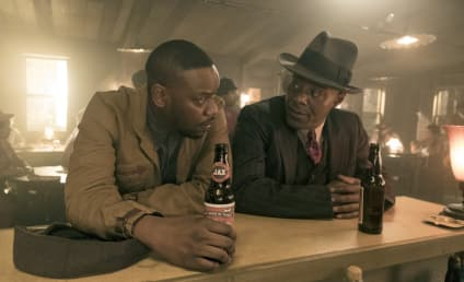 Timeless Season 2 Episode 6 Review: The King of the Delta Blues