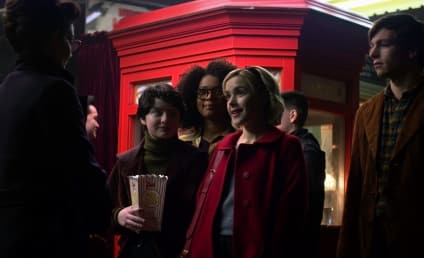 Chilling Adventures of Sabrina Renewed for Seasons 3 and 4 at Netflix!