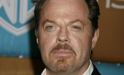 Eddie Izzard Cast as Grandpa on Munsters Remake