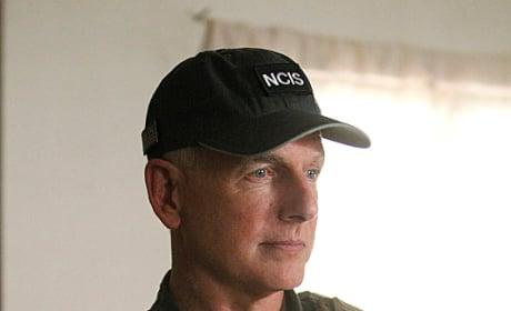 Gibbs Investigates in Afghanistan