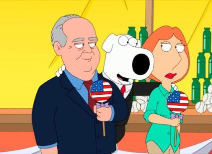 Watch Family Guy Season 9 Episode 2 Online