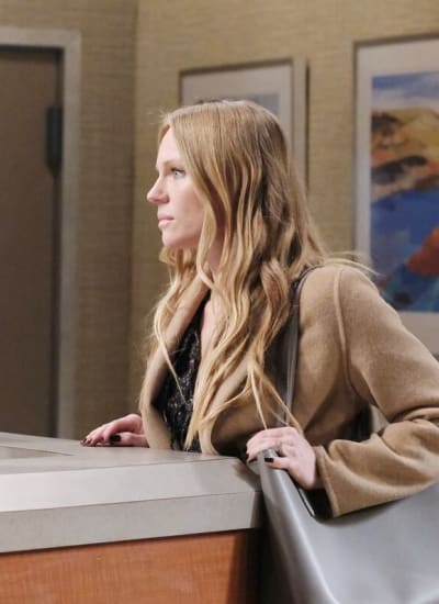 Abigail's Latest Emotional Breakdown/Tall - Days of Our Lives
