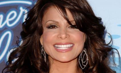 Paula Abdul Bids Farewell to American Idol