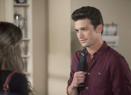 Watch The Secret Life of the American Teenager Season 6 Episode 11 Online
