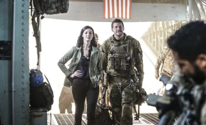 SEAL Team Season 1 Episode 9 Review: Rolling Dark
