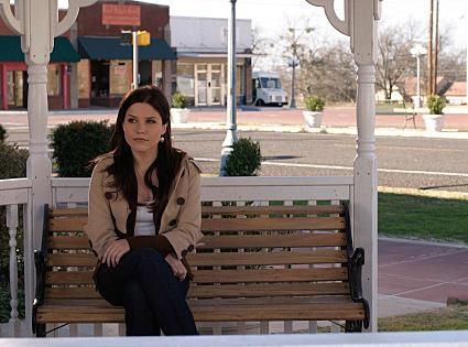 Brooke Davis Pic