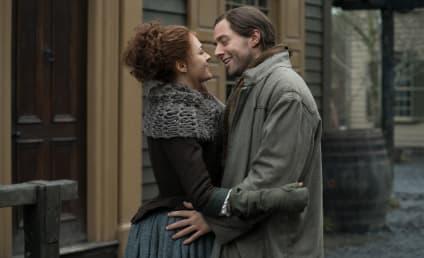 Outlander Season 4 Episode 8 Review: Wilmington