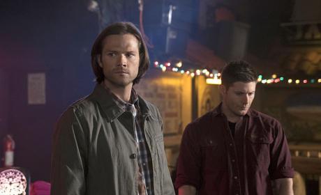 Waiting Game - Supernatural Season 10 Episode 23