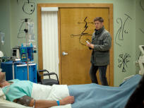 Supernatural Season 9 Episode 1