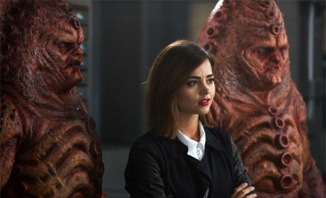 Clara Has Changed - Doctor Who