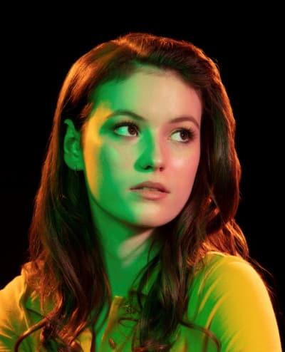Kirrilee Berger as Dannie Furlbee