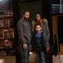 Bodie's New Family - Proven Innocent Season 1 Episode 11