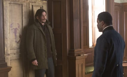 Penny Dreadful Season 2 Episode 9 Review: And Hell Itself My Only Foe