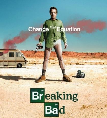 Breaking Bad Photo
