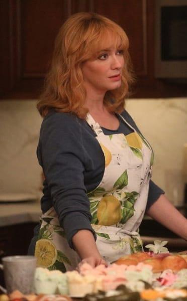 Beth The Baker - Good Girls Season 4 Episode 1
