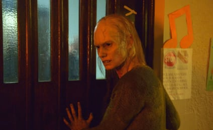 The Strain Picture Preview: Mama Strigoi Makes Her Move