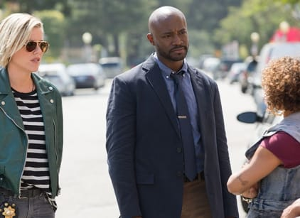 Watch Murder in the First Season 2 Episode 12 Online