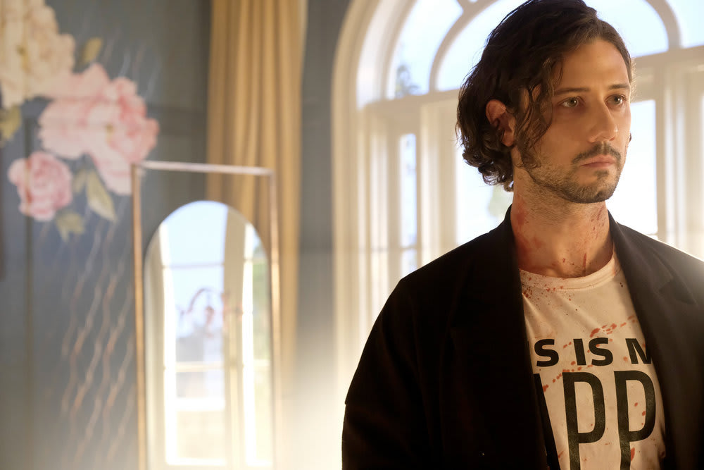 The Magicians Season 4 Episode 2 Review: Lost, Found,     Ed - TV