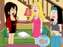 American Dad Season 12 Episode 5