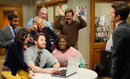 What if Parks and Recreation Had Stayed Closer to its Original Tone?