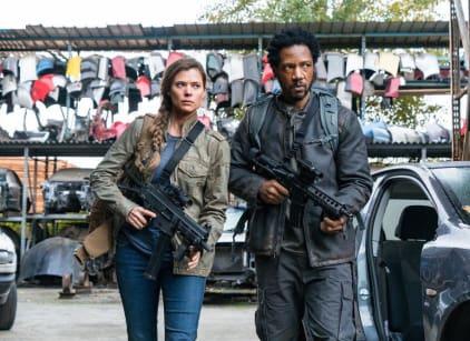 Watch Colony Season 3 Episode 4 Online