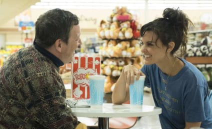 SMILF Season 1 Episode 3 Review: HALF A SHEET CAKE & A BLUE-RASPBERRY SLUSHIE